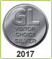 GL Visitor Choice Silver 2017