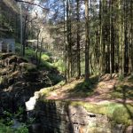 The Hafod Estate. Ceredigion