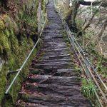 Devil's Bridge Stairs, Ceredigion
