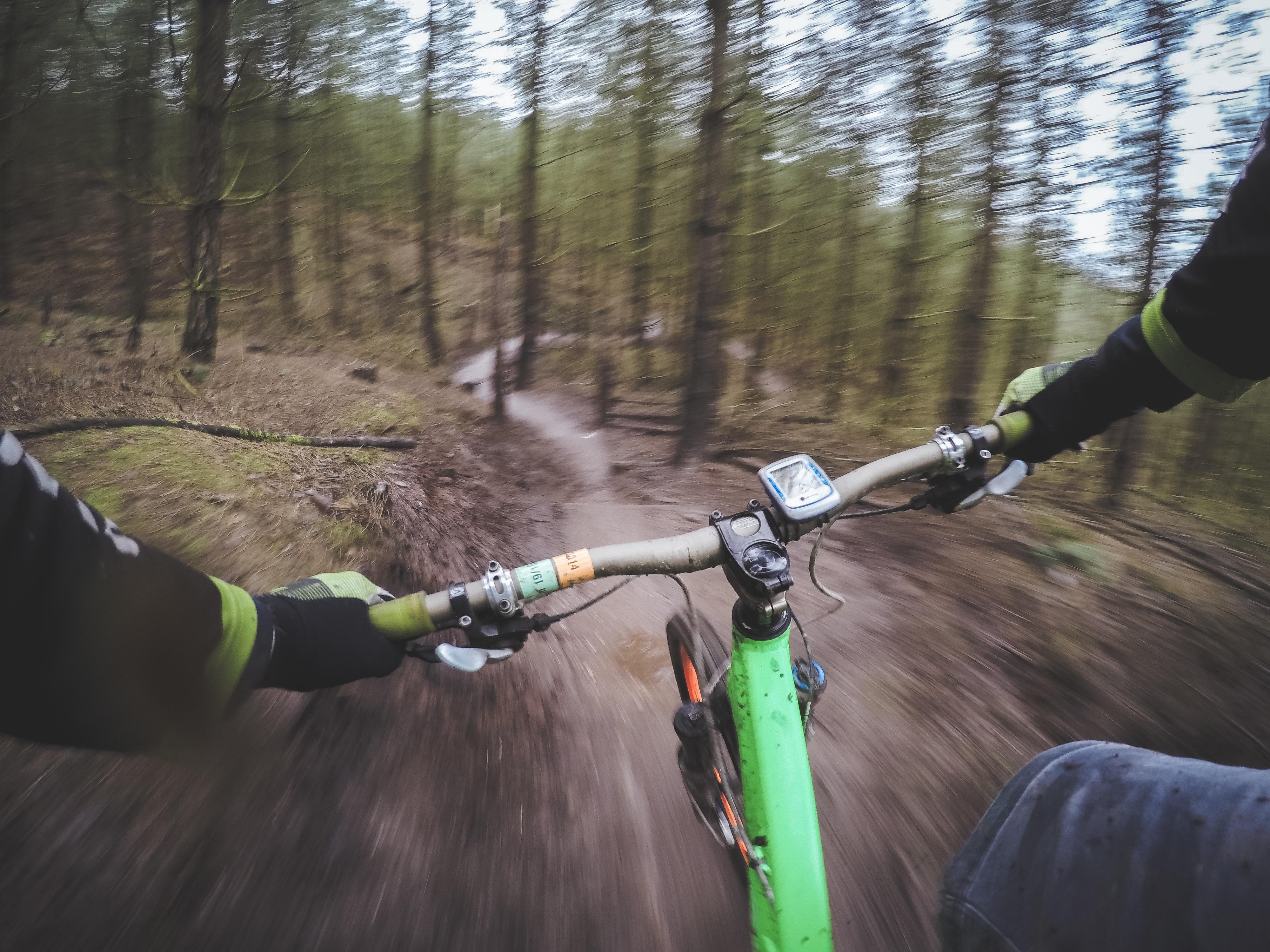 cycling wales